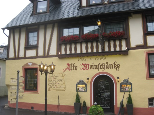 our schnitzel stop
